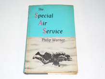 Special Air Service : The (Warner 1978)